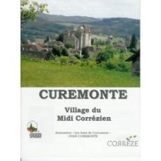 Curemonte, village du midi corrézien